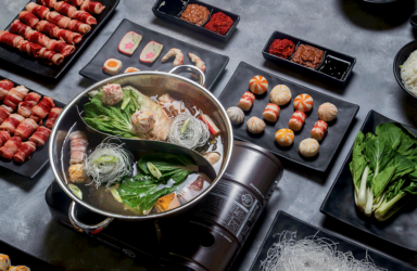 Hot-Pot Packages